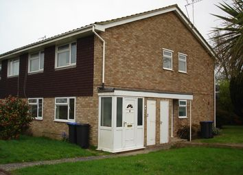 Thumbnail 2 bed flat to rent in Vancouver Road, Worthing