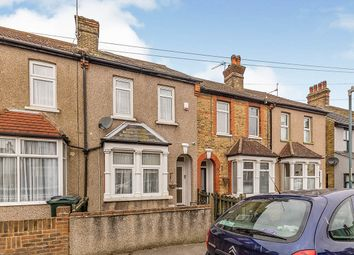Thumbnail 3 bed terraced house for sale in Nelson Road, Dartford, Kent