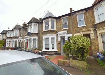Thumbnail 2 bedroom maisonette for sale in Newport Road, London