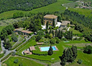 Thumbnail 15 bed villa for sale in Volterra, Pisa, Tuscany, Italy