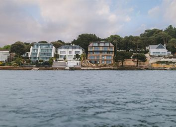 Thumbnail 2 bed flat for sale in The Landing Show Home, Sandbanks Road, Evening Hill, Poole