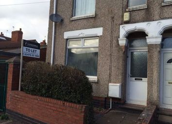 3 bed semi-detached house to rent in Harnall Lane East, Coventry CV1