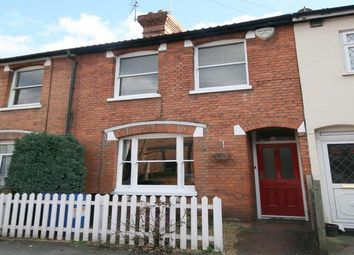 Thumbnail 2 bedroom terraced house to rent in Bell Street, Maidenhead