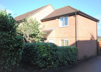 Thumbnail 2 bed end terrace house for sale in Froden Brook, Billericay