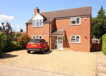 Thumbnail 4 bed detached house for sale in Manor Close, Drayton, Abingdon