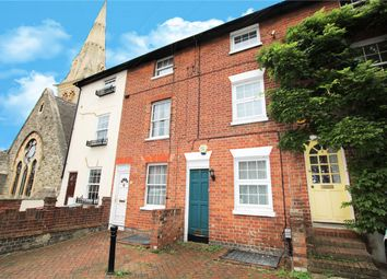 3 bed terraced house to rent in St. Johns Road, Reading, Berkshire RG1