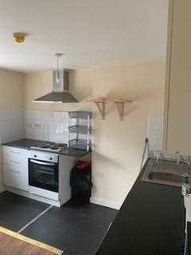 Thumbnail 2 bed flat to rent in Warewell Close, Walsall