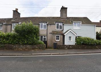 Thumbnail 3 bed cottage for sale in Wotton Road, Rangeworthy, Bristol