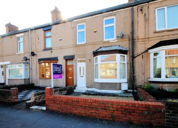 3 bed terraced house for sale in Eldon Terrace, Ferryhill DL17