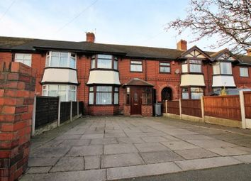 Thumbnail 3 bed town house to rent in High Lane, Burslem, Stoke-On-Trent