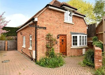 Thumbnail 3 bed detached house for sale in Old Mead, Chalfont St. Peter, Gerrards Cross