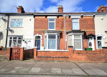 2 bed terraced house for sale in Ward Street, Cleethorpes DN35