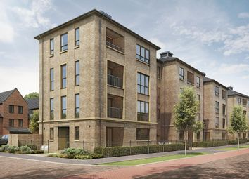 "Thumbnail 2 bed flat for sale in ""Trinity"" at Huntingdon Road, Cambridge"