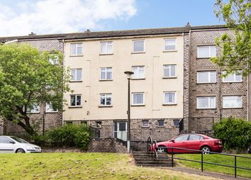 Thumbnail 2 bedroom flat for sale in Great Michael Rise, Newhaven, Edinburgh