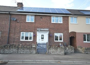 Thumbnail 3 bed terraced house for sale in Brookway, Featherstone