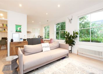 Thumbnail 1 bed flat for sale in Highbury Grange, Highbury, London
