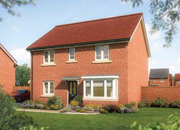 "Thumbnail 4 bedroom detached house for sale in ""The Pembroke"" at Flawforth Lane, Ruddington, Nottingham"