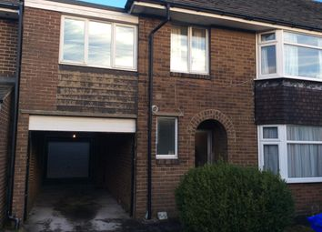 Thumbnail 5 bed semi-detached house to rent in Hallam Grange Rise, Sheffield