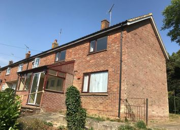 Thumbnail 3 bed semi-detached house for sale in 7 Caroland Close, Smeeth, Ashford, Kent