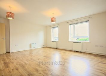 Thumbnail 2 bed flat to rent in Cleeve Way, Sutton