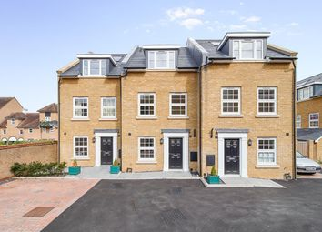 Thumbnail 4 bed property for sale in St. Johns Street, Hertford