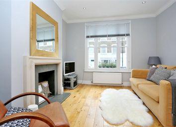 Thumbnail 4 bed terraced house for sale in Raynham Road, Brackenbury Village, Hammersmith, London
