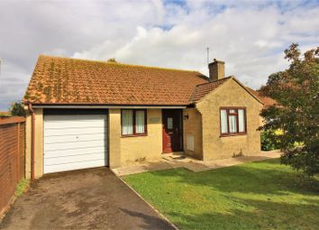 Thumbnail 3 bed detached bungalow for sale in Manor Farm, Chard