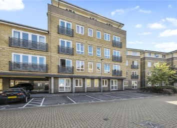 Thumbnail 2 bed flat for sale in Queensgate House, 1 Hereford Road, London