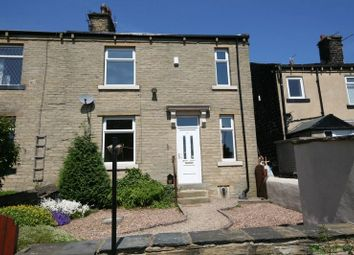 Thumbnail 2 bed cottage for sale in Harbour Road, Wibsey, Bradford