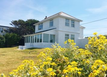 Thumbnail 3 bed property to rent in West Pentire Road, Crantock, Newquay