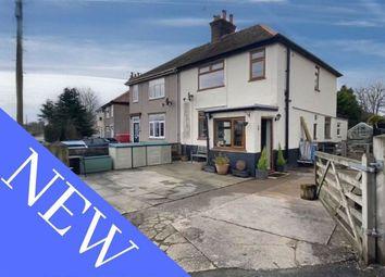 3 bed semi-detached house for sale in Caerfallwch, Rhosesmor, Flintshire CH7