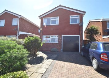 Thumbnail 3 bed detached house for sale in York Avenue, Droitwich Spa, Worcestershire