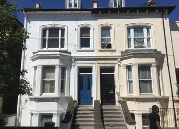 Thumbnail 1 bed flat for sale in Percy Road, London