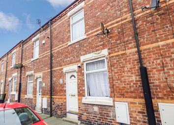 Thumbnail 2 bed terraced house to rent in Fifth Street, Horden, Peterlee