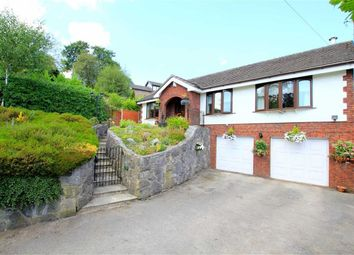 Thumbnail 4 bed detached house for sale in Pen Y Ball, Holywell, Flintshire