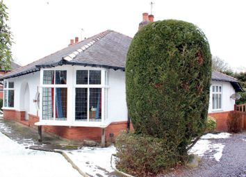 Thumbnail 3 bedroom detached bungalow for sale in Church Road, Bolton