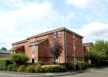 1 bed flat for sale in Montonfields Road, Eccles, Manchester M30