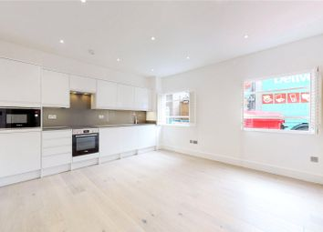 Thumbnail 1 bed flat for sale in Landward Court, London
