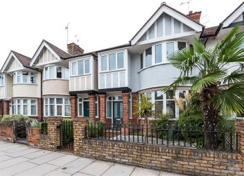 Thumbnail 4 bed terraced house for sale in St. Margarets Road, St Margarets