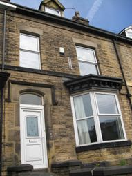 Thumbnail 6 bed terraced house to rent in 222 Crookesmoor Road, Crookesmoor, Sheffield