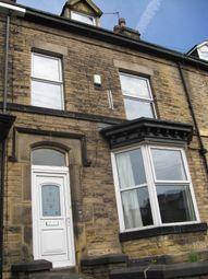 Thumbnail 6 bedroom terraced house to rent in 222 Crookesmoor Road, Crookesmoor, Sheffield