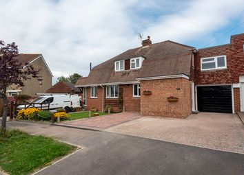 Thumbnail 4 bed terraced house for sale in Privett Road, Purbrook, Waterlooville