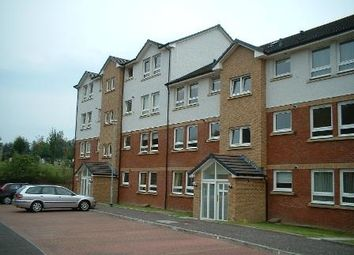 Thumbnail 1 bed flat to rent in Hutton Drive, East Kilbride, Glasgow