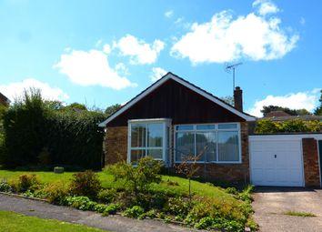 Thumbnail 3 bed detached bungalow for sale in Lower Saxonbury, Crowborough