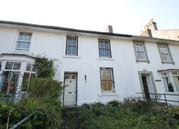Thumbnail 3 bed terraced house for sale in Erme Road, Ivybridge