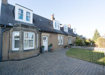 Thumbnail 3 bed detached house to rent in Park Crescent, Liberton, Edinburgh