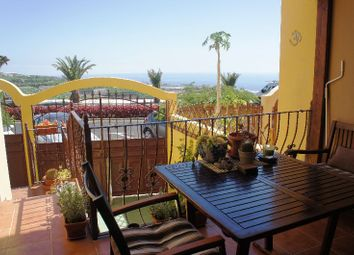 Thumbnail 4 bed town house for sale in Piedra Hincada, Tenerife, Spain