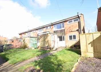 Thumbnail 2 bed semi-detached house to rent in Evesham Road, Astwood Bank, Redditch
