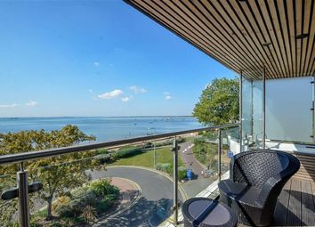 Thumbnail 4 bed end terrace house for sale in Chalkwell Esplanade, Westcliff On Sea, Essex