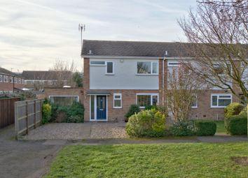 Thumbnail 3 bed end terrace house for sale in Scotsdowne Road, Trumpington, Cambridge